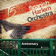 Bandsintown Spanish Harlem Orchestra Tickets Sfjazz