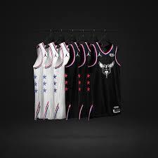 Nba All Star 2019 Jersey Design 2019 Jordan Brand Nba All Star Edition Uniforms Nike News