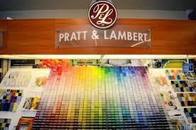 Pratt Lambert Paints W D Pratt Lambert Paint Swatches