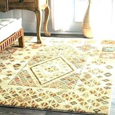 tribal rug 8x10 solid beige area rug tribal rugs home and southwestern abstract diamonds furniture s