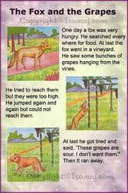 children s stories with ms m stories the fox and the gs kids m