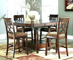 round glass counter height dining sets round glass counter height dining table square glass top counter height dining table