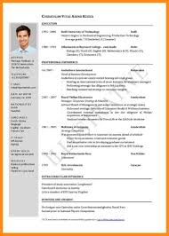 Resume Form 100 Sample Of Resume Form Azzurra Castle Grenada 52