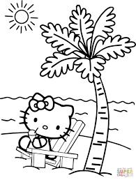 Valentijn Kleurplaten Hello Kitty Beste Kleurplaat Hello Kitty