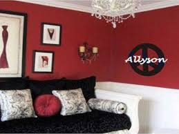 Red Black And White Bedroom Red And Black Bedroom Black Bed Bedroom Cukjatidesign Bedroom