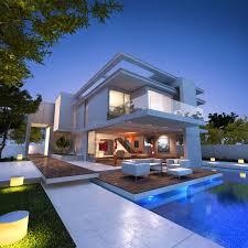 Architect Contemporary House Facades Architecture Waplag Modern ...