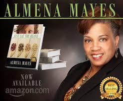 ALMENA MAYES | SIBN