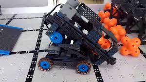 Vex Iq Ringmaster Robot Designs Vex Iq Crossover Challenge 2016 2017