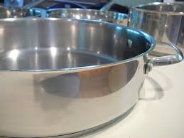How To Clean Stainless Steal How To Clean Stainless Steel Pots Pans Get Them To Sparkle