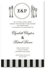 Formal Dinner Invitation Sample Dinner Party Invitation Samples Chris Smith Me