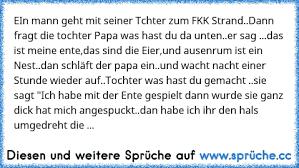 Fritzchen Liegt Mit Seiner Familie Am Fkk Strand Er Sieht Sich