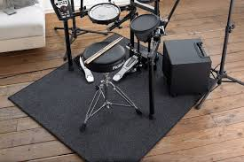 cover image for the drum rug er s guide