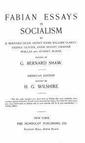 fabian essays in socialism online library of liberty title page 0066 toc