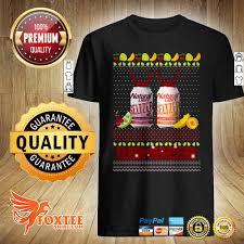 Catalina Lime Mixer Natural Light Christmas Natural Light Seltzer Catalina Lime Mixer Sweater
