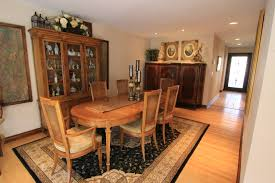 1320 rambling bridle path simi valley dining