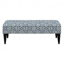Brighton Hill Long Ottoman