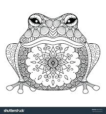 tree frog template printable frog coloring pages coloring pages as tree frog outline