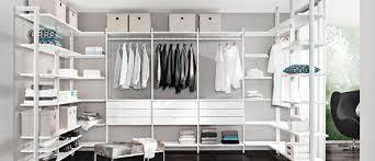 Ideen Mit System Begehbarer Kleiderschrank La Carrie