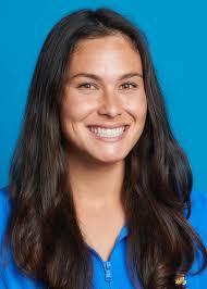 Brooke Maxson - Women's Water Polo - UCLA
