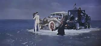The Great Race (Part 2) Jack Lemmon Tony Curtis Natalie Wood - video  Dailymotion