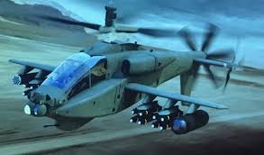Boeing Shows How High Speed Apache Gunship Will Look Like Defence Blog