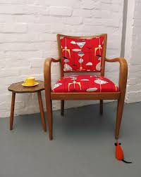 contemporary red chair. red chair contemporary