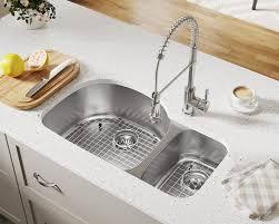 509l Offset Stainless Steel Kitchen Sink