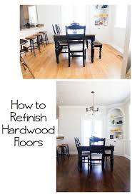 Best 25 Refinish hardwood floors diy ideas on Pinterest