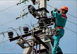 Профессии связанные с электричеством