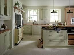 White Kitchen Cabinets With Sage Green Walls Kitchen Appliances