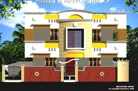 Indian Roof Boundary Wall Design Front Boundary Wall Design Of House House Wall Design