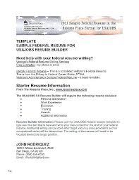 Military Civilian Resume Builder Warehouse Material Handler Resume Template Samples Free