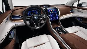 2018 subaru tribeca replacement. contemporary subaru 2018 subaru ascent suv concept unveiled in new york  car news  carsguide throughout subaru tribeca replacement
