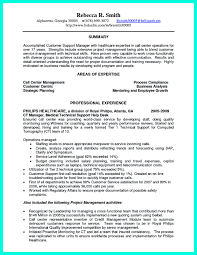 How To Make Resume For Call Center Job