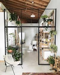 loft room dividers. decorations:modern hanging room dividers to maximize home\u0027s space eco friendly interior design with plant loft d