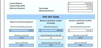 Loan Calculator Spreadsheet With Extra Payments Student Loan