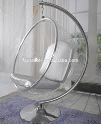 Acrylic Hanging Bubble Chair With Stand, Acrylic Hanging Bubble Chair With  Stand Suppliers and Manufacturers at Alibaba.com