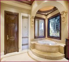 master bathroom floor plans corner tub. Great Master Bathroom Designs And Floor Plans With Walk In Shower Corner Tub W