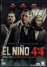 EL NIÑO 44 .(131 MINUT=2 HORAS) - UN