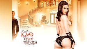 Stoya Love and Other Mishaps Movie Trailer Digital Playground