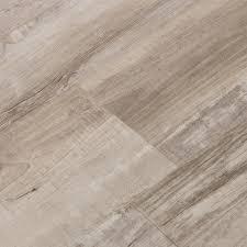 cali bamboo cali vinyl 10 piece 7 125 in x 48 03 in gray ash