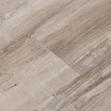 cali bamboo cali vinyl 10 piece 7 125 in x 48 03 in gray ash luxury locking vinyl plank flooring