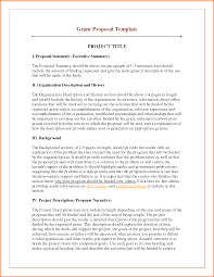 Project Proposal For Funding 24 sample of funding proposal project Project Proposal 1