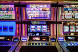 Off The Charts Slot Machine How Casinos Use Math To Make Money When You Play The Slots