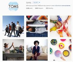 toms insram