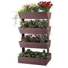 the best containers for small gardens