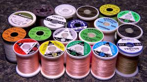 Fly Tying Thread Conversion Chart Understanding Tying Thread Sizes
