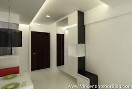 Build In Shoe Cabinet 4 Room Hdb Yishun Vincent Interior Blog Behome 8 Punggol