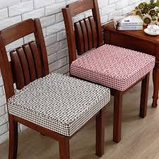 amazing ideas dining chair seat cushions 14