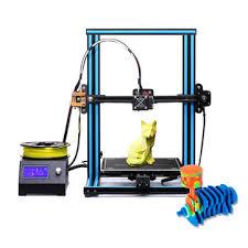 raiscube® r10 fast installation diy 3d <b>printer</b> support resume printing ...